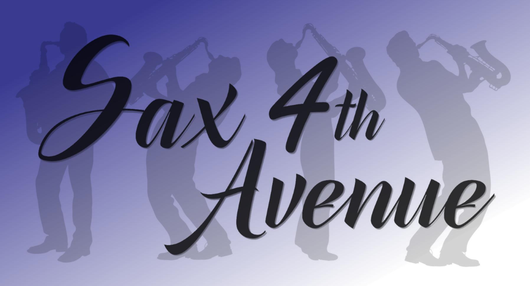 Sax 4th Avenue – Περιοδεία στην Ελλάδα
