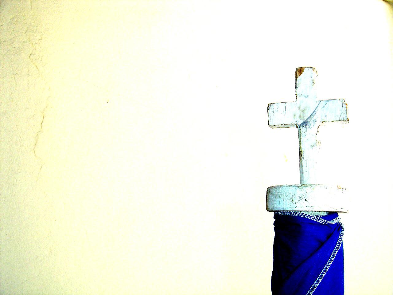 Wallpaper - Στο Σταυρό #3
